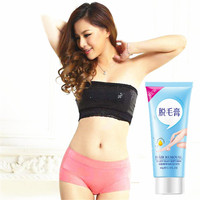 Wholesale Body Cream for Hairs Removal Leg flawless hair remover 100% Nice effect Body Self Tanners & Bronzers