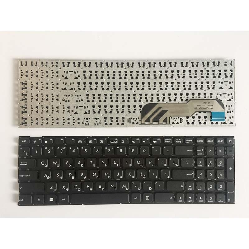 ASUS N76VZ Keyboard Device Filter Driver