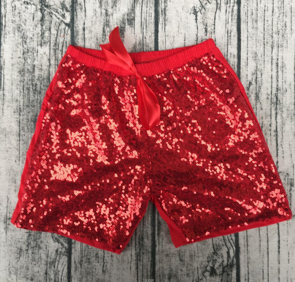 Popular Red Sequin Shorts-Buy Cheap Red Sequin Shorts lots from ...