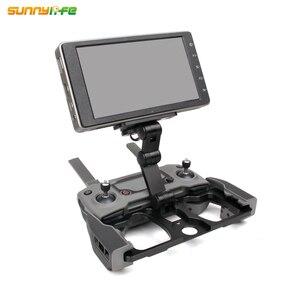 Image 3 - Sunnylife リモコン電話タブレットクリップ CrystalSky モニターホルダーブラケット Dji MAVIC 2 プロ/空気/スパークドローン
