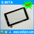 Original New 7 Inch Capacitive Digitizer Glass Replacement for Window Tablet PC N70 Dual Core PB70DR8069 ZP9015-7 Touch Screen