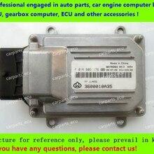 Для Changan двигатель автомобиля бортовой компьютер/M7 ECU/Электронный Управление блок/автомобильным бортовым компьютером/F01R00D176 3600010A35/F01RB0D176
