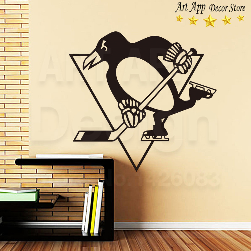 Home Decor Pittsburgh: Art New Design Cheap Home Decoration Pittsburgh Penguin