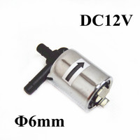 Pumps and <b>solenoid valve</b>