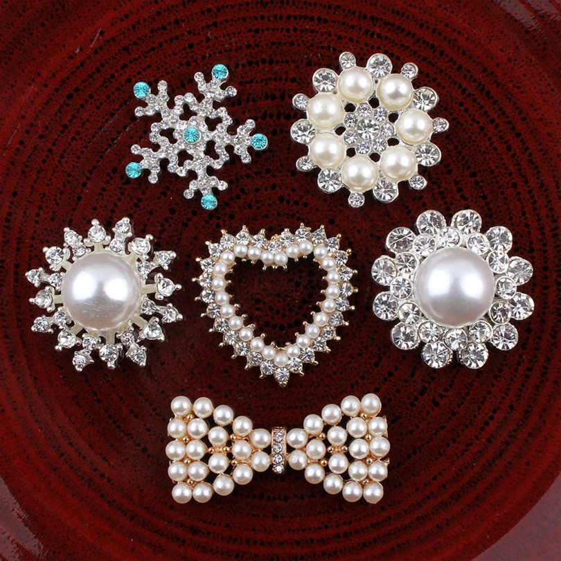 Buy crystal hair embellishment diy accessori and get free shipping on  AliExpress.com f34c28709e69