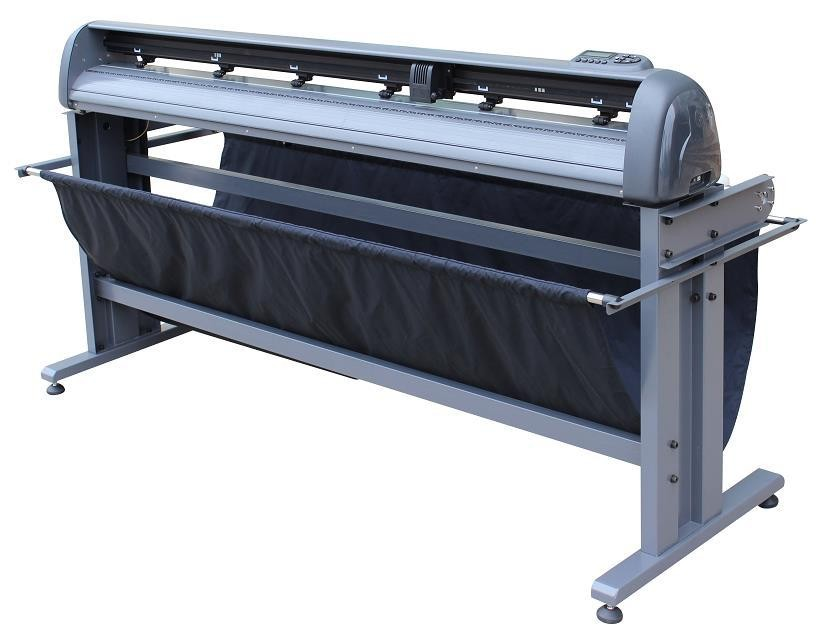 Ukraynada bir kesim plotter satın