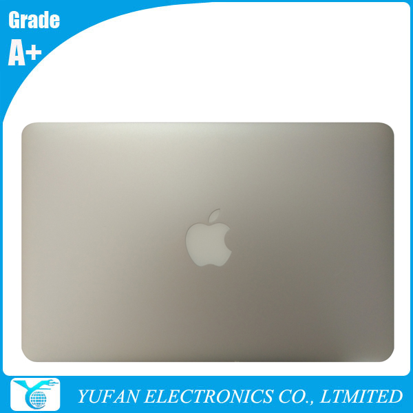 Full font b Laptop b font LCD Module Panel Touch Screen Display Assembly For Apple MacBook