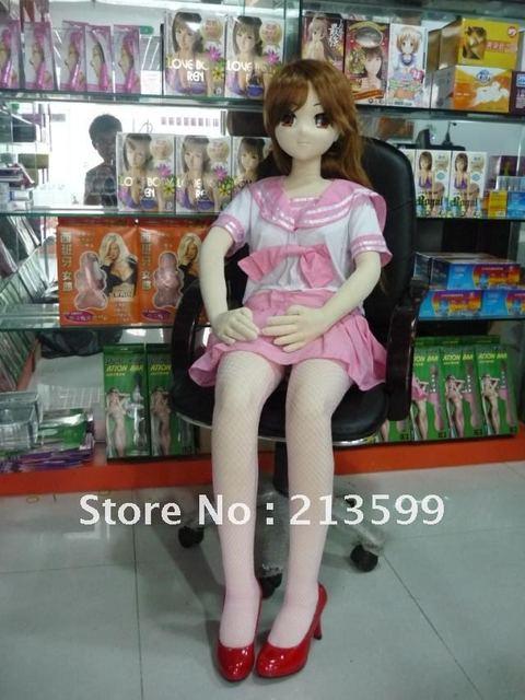 Free shipping - New Fabric Silicon Love Dolls Sex doll/ Men's Sex Love Doll 150m Men's Sex Toy Male Masturabtor Masturabtion
