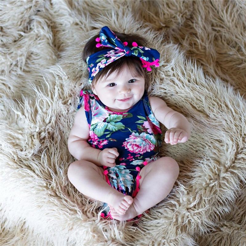 pudcoco 2PC Toddler 0 24M Newborn Baby Girls SET GIRLS ...