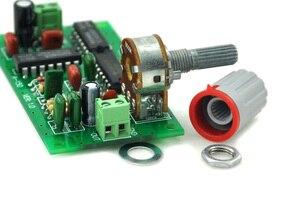 Image 4 - Электроника салонный розовый модуль генератора шума, собранный.