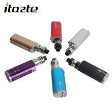 Innokin Itaste Vape EZTCชุดVaporizerมอระกู่อิเล็กทรอนิกส์บุหรี่อิเล็กทรอนิกส์สมัยกล่องสำหรับiClearฉีดน้ำอีTankX9221