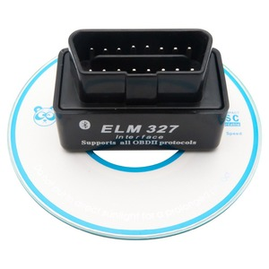Image 3 - Mini ELM327 OBD2 II Car Bluetooth Scanner Car Diagnostic Tool Android Torque Auto DTCs Scan Tool