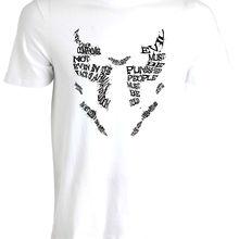 e1152e19d02b Rorschach máscara tinta citas vigilantes inspirado arte Camiseta Tee  superior AF66 2019 t, t camisa