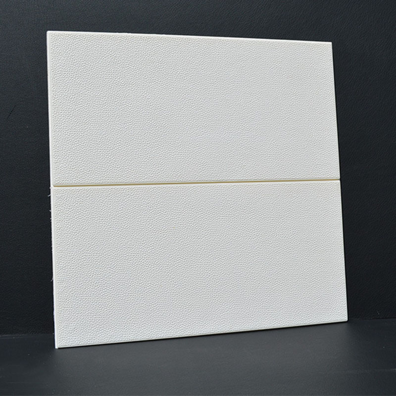 PE Foam 3D DIY Imitation Leather Stripes Self Adhesive ...