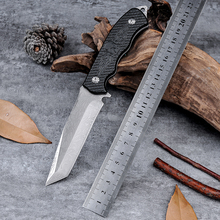 Navajas New Design Cold Steel Survival Tactical Knife Cs Go Hunting Combat Knives Outdoor Utility Knife Facas Taticas