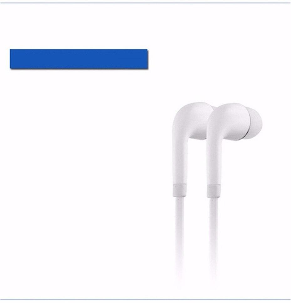 S4 earphones for phone earphone with microphone (10)