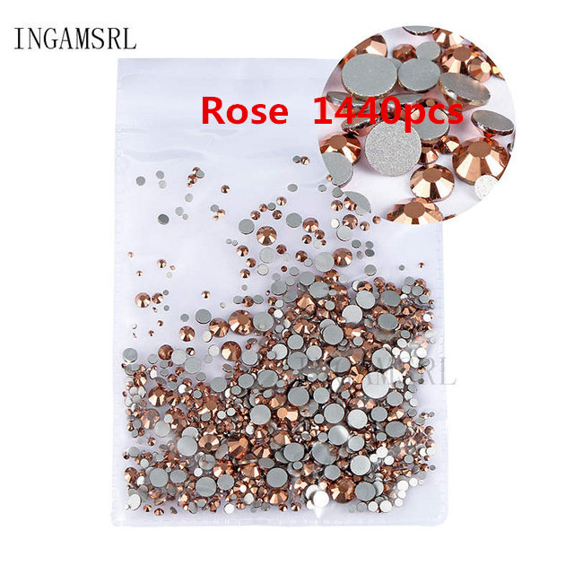 Mixte-Taille-Strass-Cristal-Verre-AB-SS3-SS30-Non-Hot-Fix-FlatBack-Strass-Coudre-et-Tissu.jpg_640x640_