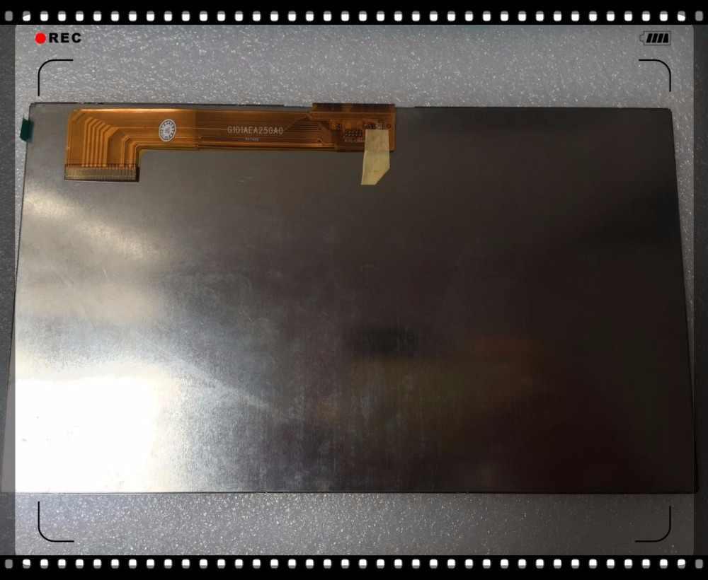新しい10.1インチG101AEA250A0液晶7インチ39pin KD070D33-39NC-D13-reva TPV-AM070NB02K液晶画面ブラックTPV-AM070 DPB01A-V12aタッチ