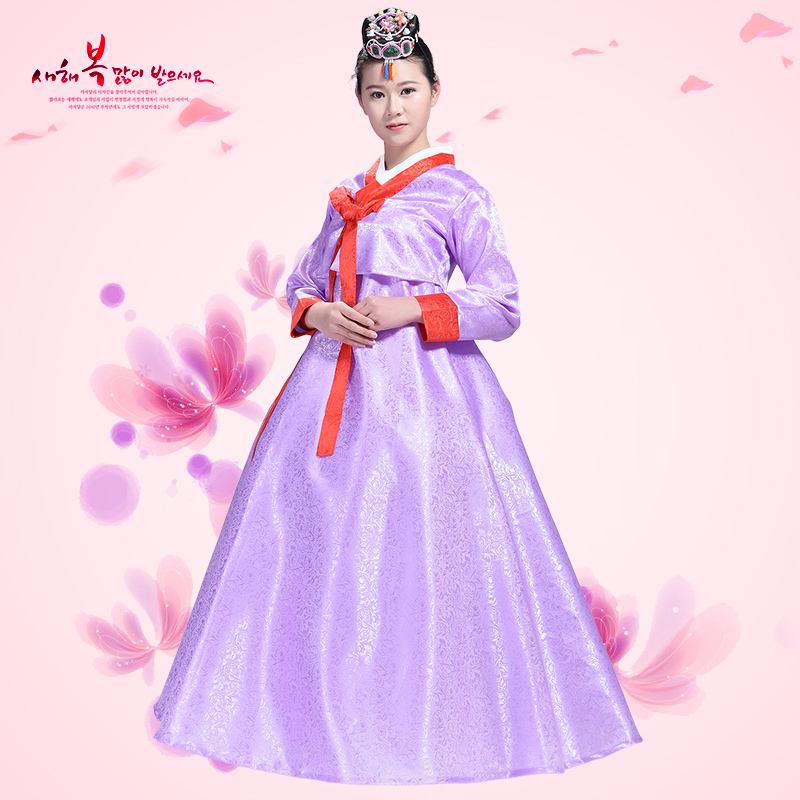 aliexpress  buy female korean dance costume minority