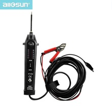 all-sun EM287 Automotive Test Device car diagnostic tester circuit meter цена