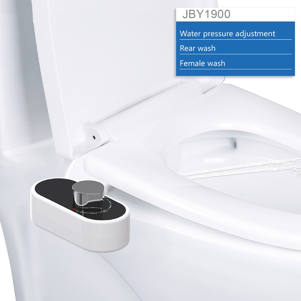 Fantastic Non Electric Bidet Toilet Seat Bidet Attachment Self Cleaning Nozzle Fresh Water Bidet Sprayer Gmtry Best Dining Table And Chair Ideas Images Gmtryco