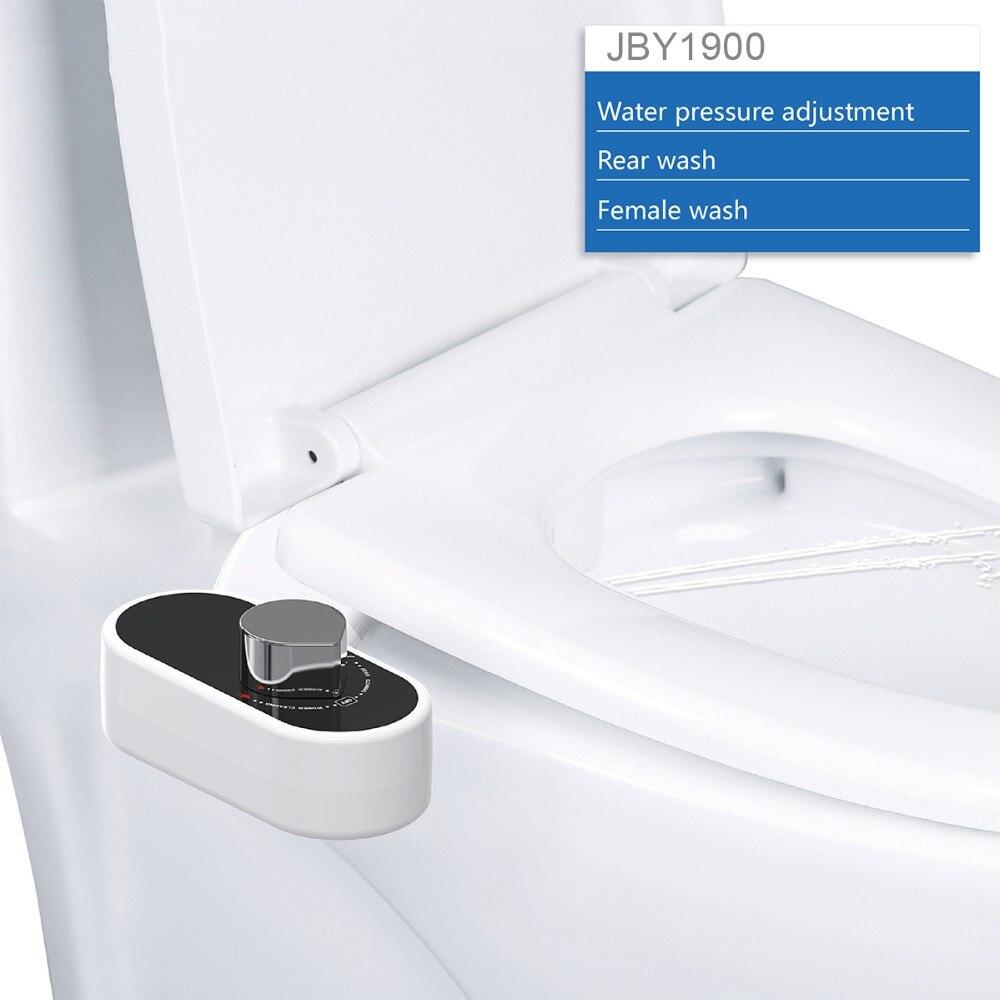 <font><b>Bidet</b></font> Self-Cleaning Water Muslim Washing