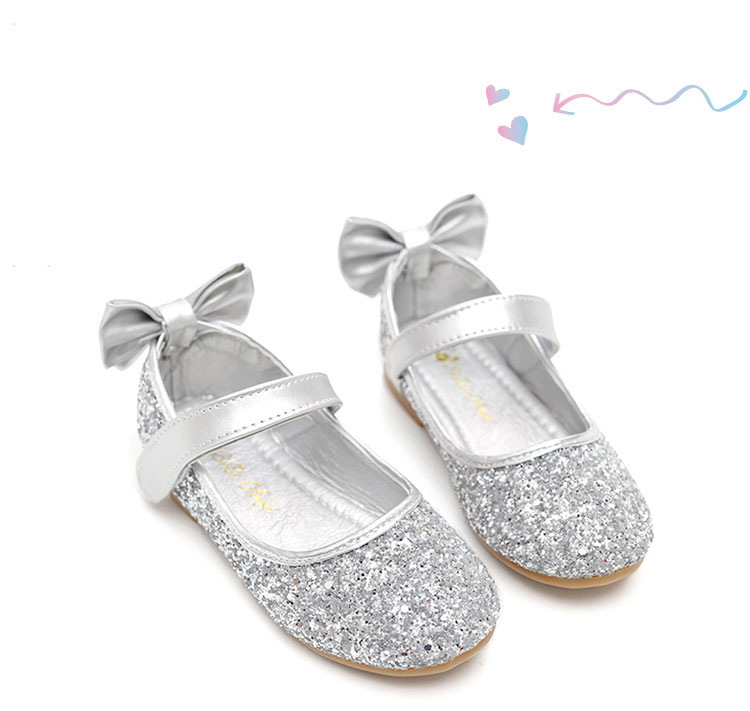 3fa02bbcd70e Girls Genuine Leather Mary Jane Flats Children Party Princess Fashion  Loafers Baby Toddler Little Kid School Uniform Dress ShoesUSD  19.23-22.19 pair