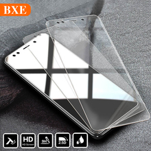цена на BXE Full Cover Tempered Glass On The For Xiaomi Redmi Note 5 Pro Plus Screen Protector For Redmi Note5 Pro Protective Glass Film