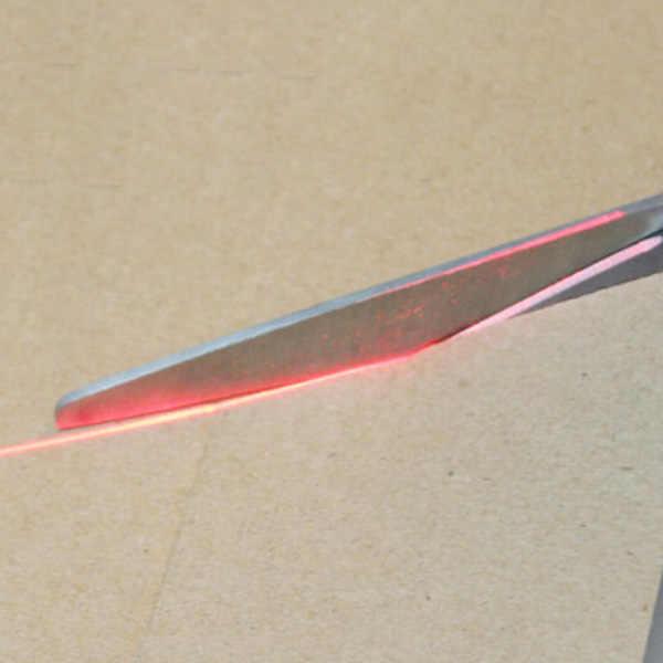 Профессиональные многофункциональные лазерные лучи направляемые ножницы для ткани инфракрасный свет лазерные ножницы