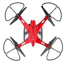 Flytec 69508 4CH optical positioning drone with 0.5MP camera high hold function foldable drone quadcopter Rc helicopter