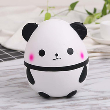 Big Size Squeeze Toy Cute Panda Squishy Funny Gadgets Anti Stress Novelty Antistress Toys Slime Kids Gift