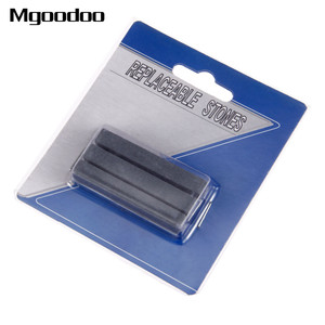 Image 2 - Mgoodoo 50mm Replaceable Stone For Brake Piston Cylinder Hone Tool Replacement Stone Professional Fixed Angle Cylinder Hone Tool