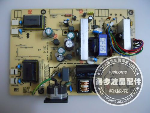 где купить  Free Shipping>Original  P193W power board ILPI-031 490781400200R Good Condition new test package-Original 100% Tested Working  дешево
