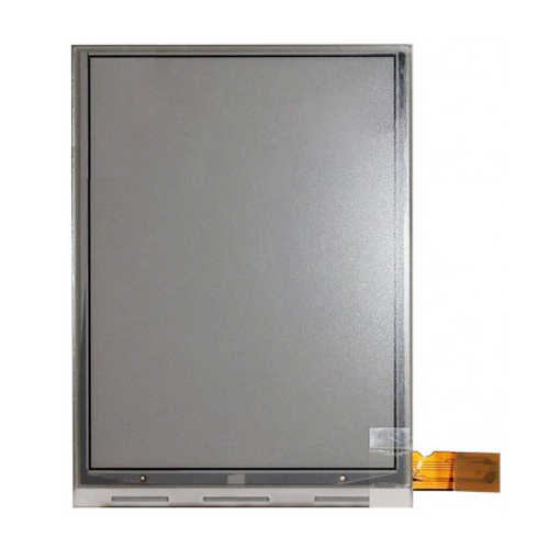 6inch LCD DISPLAY SCREEN FOR Wexler E6003  free shipping wexler e6007 wexler e6005 e ink book screen pvi 6 inch good condition origianl pulled