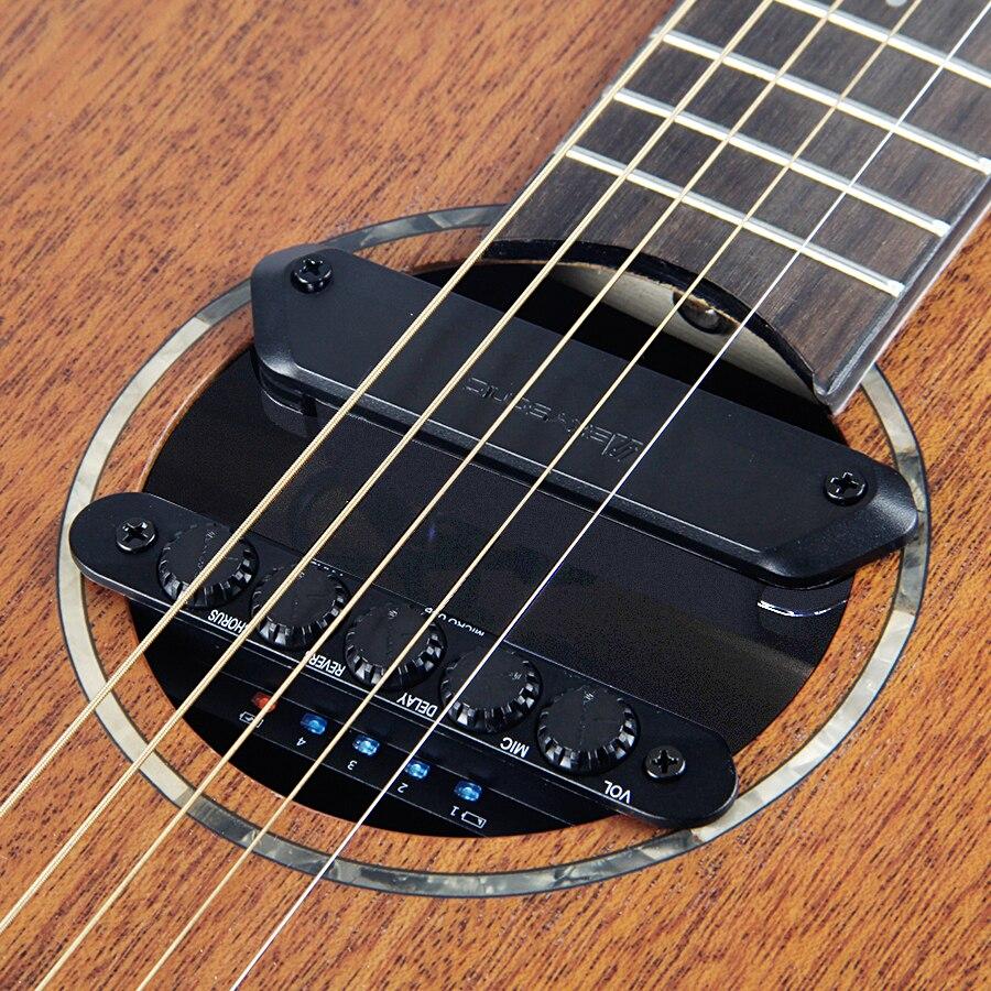 2019 NEW Skysonic R2 RESONANCE pickup guitar pickup Guitar accessories