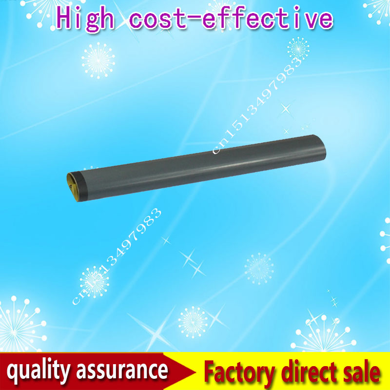 Original new Fuser Film Sleeve For HP 5000 5100 5200 M5035 M5025 M5025MFP M5035MFP for canon LBP 1810 1820 1850 3500 3900 new original laserjet 5200 m5025 m5035 5025 5035 lbp3500 3900 toner cartridge drive gear assembly ru5 0548 rk2 0521 ru5 0546