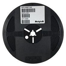 MCIGICM 3000 قطعة MMBTA92 ، SOT 23 1D MMBTA92LT1G ترانزستور عالي الجهد