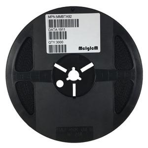 Image 1 - MCIGICM 3000 قطعة MMBTA92 ، SOT 23 1D MMBTA92LT1G ترانزستور عالي الجهد