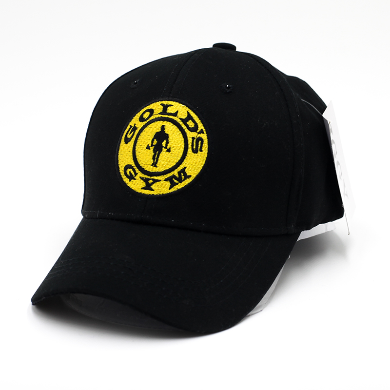 3d610681131 Golds Gym Snap Back Hat • Rhino Gym wear