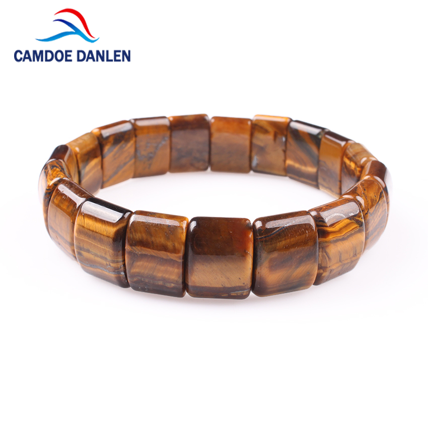 16 Style Tiger Eye Love Buddha Natural Stone Chips Single Sts