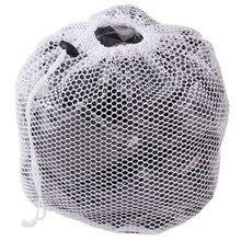 Большой объем бюстгальтер с сеточкой нижнее белье корзина для белья трусики на шнурке сумка для носков стиральные мешки# YL