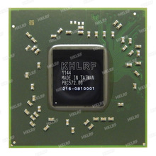 DC:2014 + Renoviert 216 0810001 216 0810001 BGA Chipsatz Kostenloser Versand
