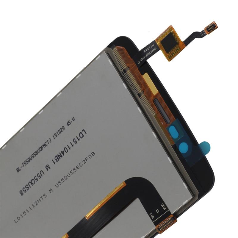 Image 5 - Для Elephone P8000 Android 5,1 ЖК дисплей сенсорный экран в исходном планшета для Elephone P8000 ЖК дисплей + Бесплатные инструменты-in Экраны для мобильных телефонов from Мобильные телефоны и телекоммуникации on AliExpress - 11.11_Double 11_Singles' Day