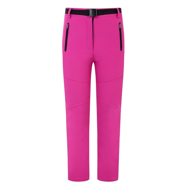 LANBAOSI From US 2018 Autumn Winter Women Pants Leggings Straight Quick Dry Solid