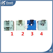 95% new used for Washing Machine Parts Computer board program feature selection switch 19 file 15 file