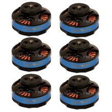 4006 620KV Brushless Motor TL68P02 for Multicopters DIY RC Aircraft Drone  FY680 Pro Spare Parts F07808-4/6