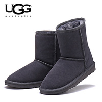 UGG Boots 5825 Genuine Leather Fur Snow Women Australia Boots Winter Ugg Boots For women Warm Ugged Women Boots Classic
