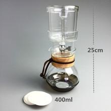 2 Cups Cold Brew Coffee Dripper