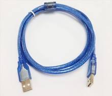 USB2.0A Público para Um macho USB macho macho AM-AM cabo de carregamento da linha de dados