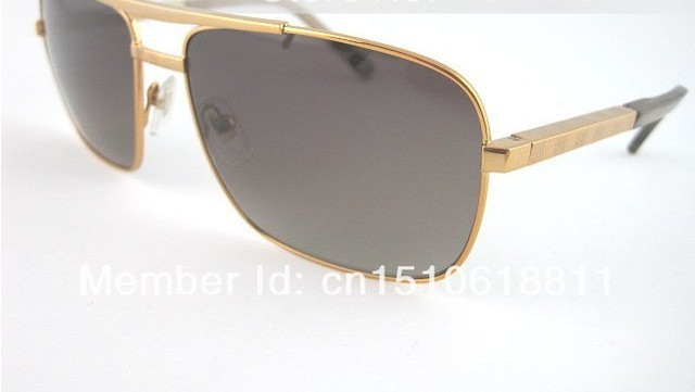 cb177245275c6 original the ultimate luxury sunglass NO. ATTITUDE PILOTE J0120  sophisticated technology brand designer sunglass Free shipping